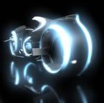 New Lightcycle 54 by peterhirschberg