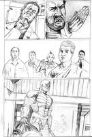 Cavalry issue 2 page 4 by Ralphious