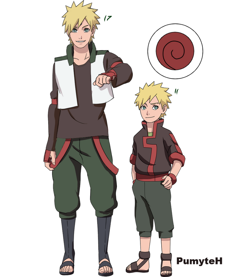 [One Post — Uzumaki Bakuto] Shinachiku_new_styles_by_pumiih_da5t83f-fullview