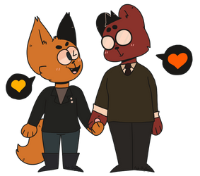 gays by DorkyAF