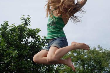 jump by lizazonnetje