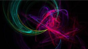 Rainbow Wallpaper by SierraDesign