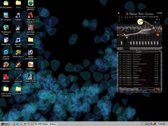 generic photoshop desktop view by ShiningamiMaxwell