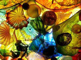 World of Glass by puddingofdarkness
