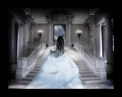 Cinderella by saralclark