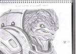 Grunt by Pythagasaurus