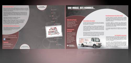 Photo-truck flyer by pol-b