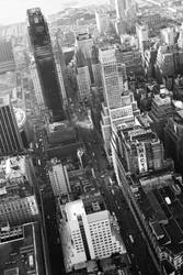 Aboce NYC by pol-b