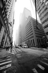 Manhattan's stre by pol-b