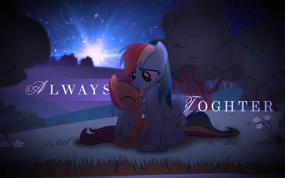 Always Together by illumnious
