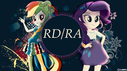 RD/RA Unmakeablelove VIP by illumnious