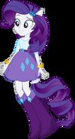 Rarity Ponyup (2) by illumnious