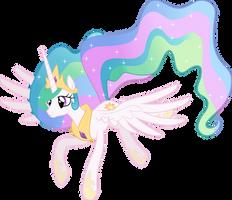 The Princess Flight by illumnious