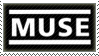 Muse Stamp by Fruitily