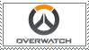 Overwatch Stamp - Light by Fruitily