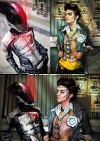 Heroes by Guzzardi
