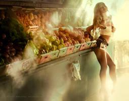 fruit passion by jimfm2