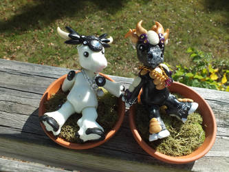 BJD-Cows by Blitzava