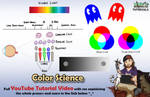 Color Science - Mink's Tutorials (YouTube) by Minks-Art