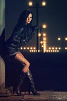 Spotlights I by ChrisK-photo