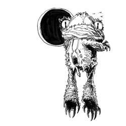 14-Armageddaruna by butterfrog