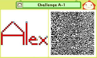 Pushmo - Challenge A-1 by linkkirby8692