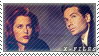 X-Files Stamp by Naaya-Neko