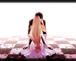 AxI::Kiss of dawn:: by leEGOIST