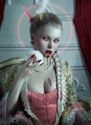 Vampire Princess by GraniaA