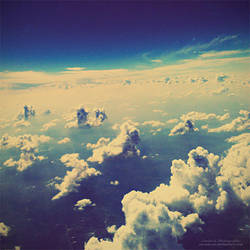 Castles And Dreams by oO-Rein-Oo