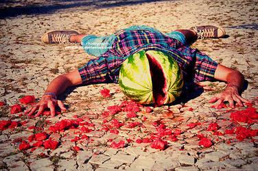 Fruit Murder by oO-Rein-Oo