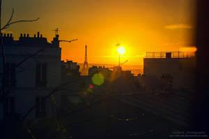 Le Paris qu'on Aime v2 by oO-Rein-Oo