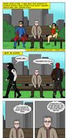 The Bucky Clause by lgghanem