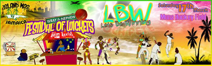 LBW-Lets Be Wining-2 by Dr-JayBone-Designz