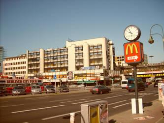Near the zoo - Berlin by rd80770