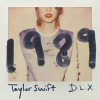 1989 - Taylor Swift (Deluxe) [[Download]] by ThingsWithSwaag