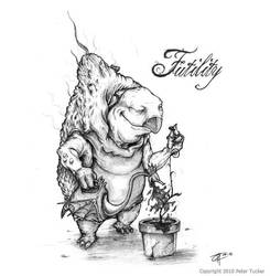 Futility by SirPedroEC
