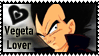 Vegeta Stamp by PixieDust01