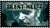 Silent Hill 2 Stamp by PixieDust01