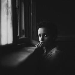 crying,waiting,hoping by esmahanozkan