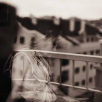 her window by esmahanozkan