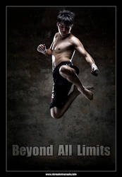 Beyond All Limits by christophertan