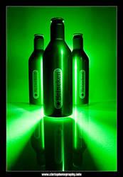 Radioactive Beer ? by christophertan