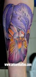 Irisi by EvlogievaPetja