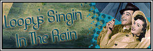 Singin' in The Rain by VooDooCocaine