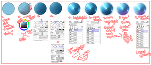 Coloring Tutorial PT 2 by Broyam