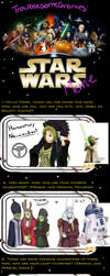 Star Wars Meme by Kweh-chan