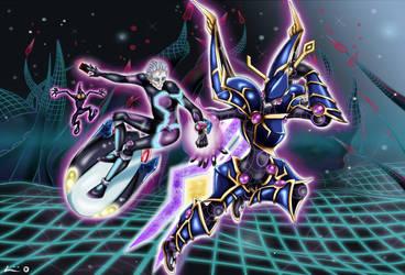 Star VRars by Kweh-chan