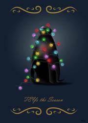 TEYs the Season by Kweh-chan