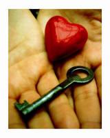 ...key of my heart by matejknez